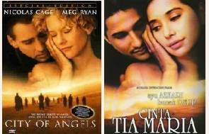 City of angel 1998 - Cinta TiaMaria