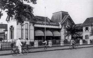 Hotel Homan