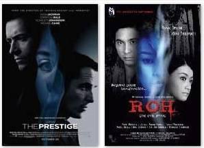Prestige 2006 - Roh 2007