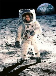Waktu ke bulan